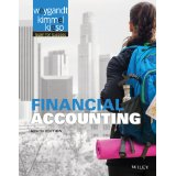 Financial accounting /Weygandt, Jerry J. - 2014.